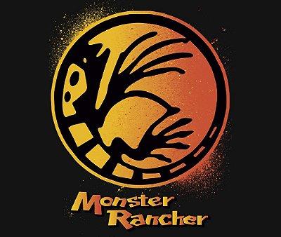 Enjoystick Monster Rancher