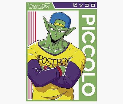 Enjoystick Piccolo - Dragon Ball Z Casual Collection