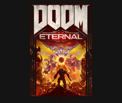Enjoystick Doom Eternal