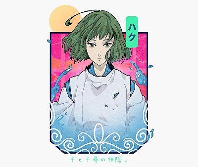 Enjoystick Studio Ghibli - Haku