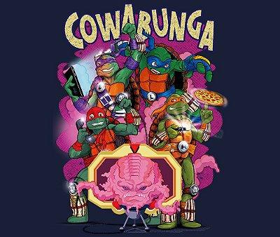 Enjoystick Tartarugas Ninja - Cowabunga