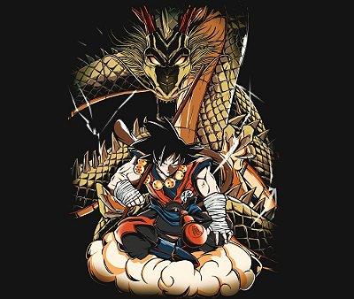 Edição Especial - Goku Rei Macaco