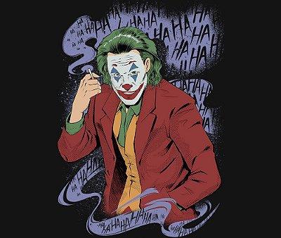 Enjoystick The Smoking Clown