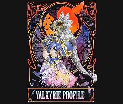 Enjoystick Valkyrie Profile