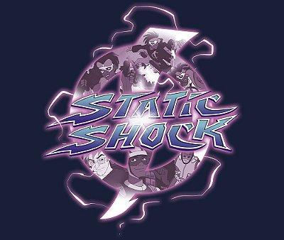 Enjoystick Super Shock