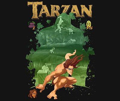 Enjoystick Tarzan