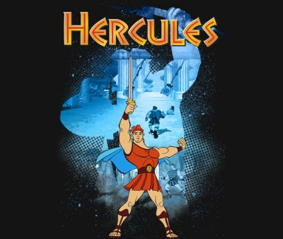 Enjoystick Hercules