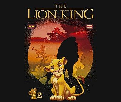 Enjoystick Rei Leão