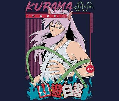 Enjoystick Yu Yu Hakusho - Kurama Youko