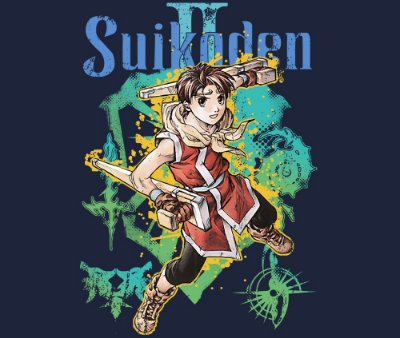 Enjoystick Suikoden II Solo