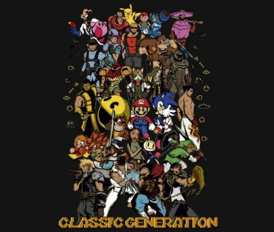 Enjoystick Classic Generation