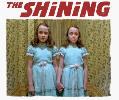Enjoystick The Shining - Sisters