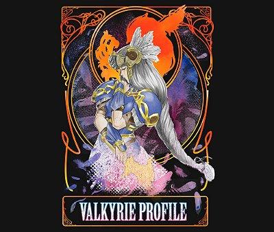 Enjoystick Valkyrie Profile Composition