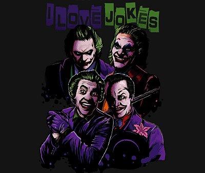 Enjoystick I Love Jokes