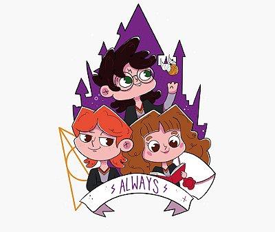 Enjoystick Harry Potter - Always