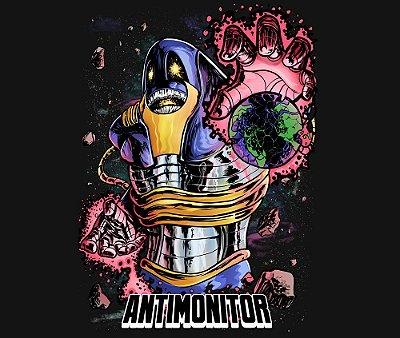Enjoystick Antimonitor