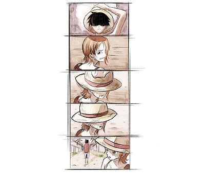 Enjoystick One Piece - Pretty Moment
