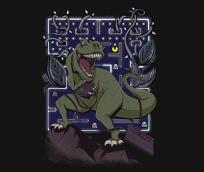 Enjoystick T-Rex Atari