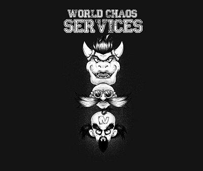 Enjoystick World Chaos Services