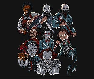 Enjoystick Horror Special Edition