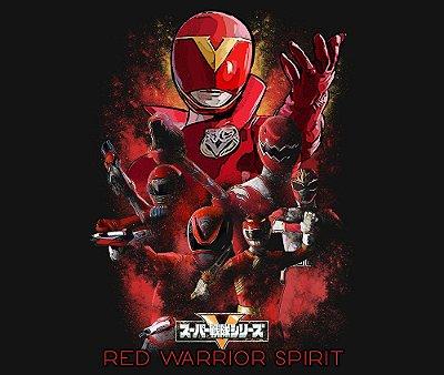 Enjoystick Aka Red