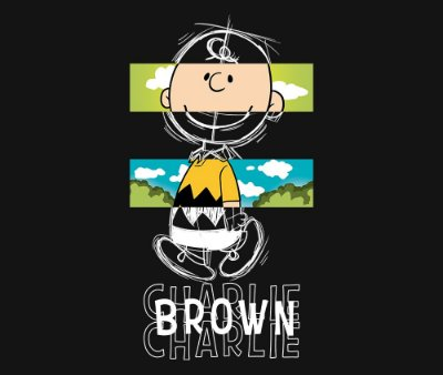 Enjoystick Charlie Brown