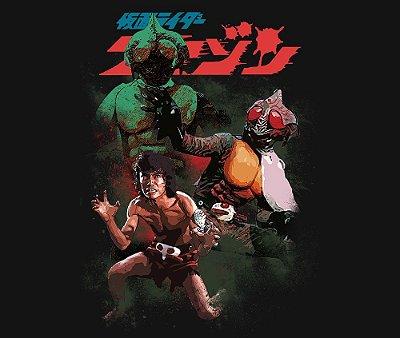 Enjoystick Kamen Rider Amazon
