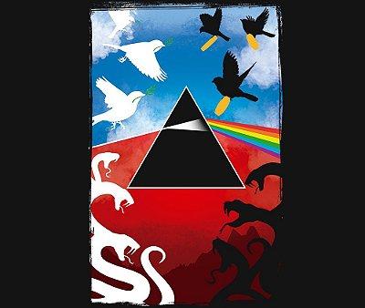 Enjoystick Pink Floyd Duality