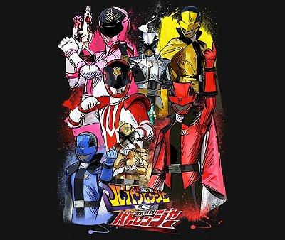 Enjoystick Kaitou Sentai Lupinranger
