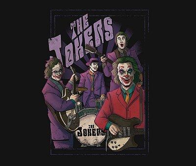 Enjoystick The Joker's Band