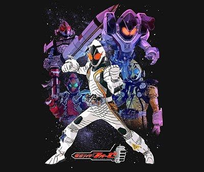 Enjoystick Kamen Rider Fourze