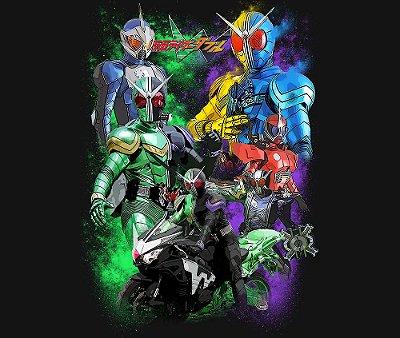 Enjoystick Kamen Rider W
