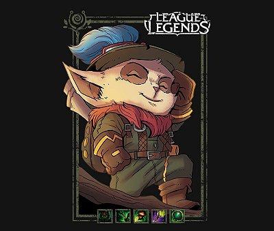 Enjoystick League of Legends - Teemo