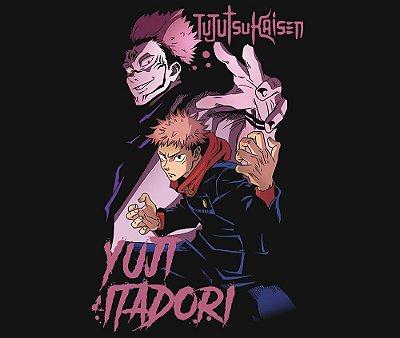 Enjoystick Jujutsu Kaisen - Itadori