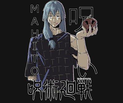Enjoystick Jujutsu Kaisen - Mahito