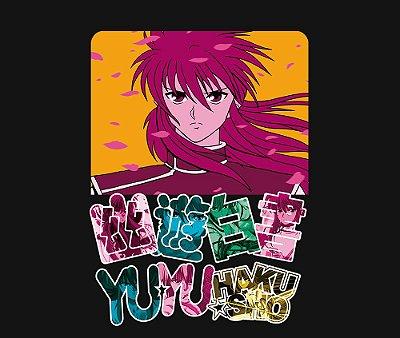 Enjoystick Yu Yu Hakusho - Kurama Style