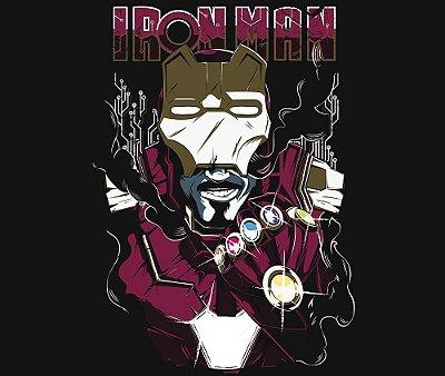 Enjoystick Iron Man Manopla do Infinito