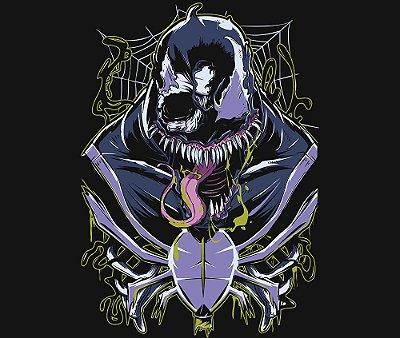 Enjoystick Venom and Spider