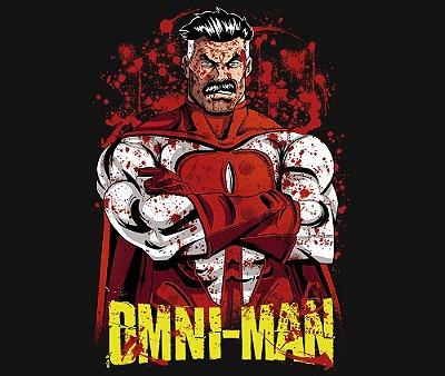 Enjoystick Invencible - Omni-Man