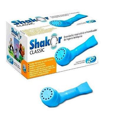 Shaker Classic Aparelho Respiratório
