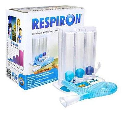 Respiron Classic Aparelho Para Fisioterapia Respiratória