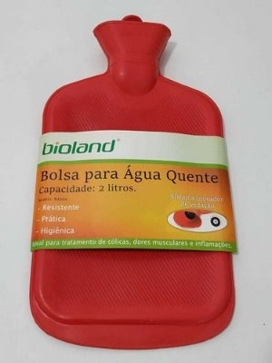 BOLSA AGUA QUENTE 2L