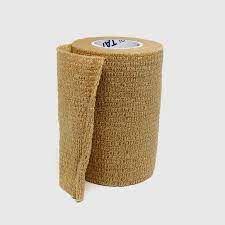 Bandagem Elastica Tipo Coban 10 Cm X 4,5