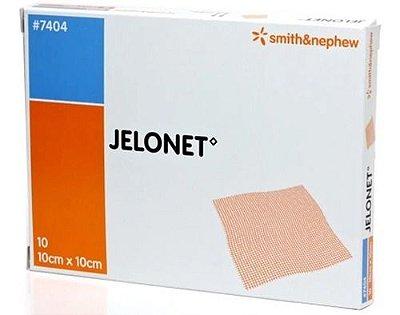 Jelonet - Smith & Nephew (unidade)