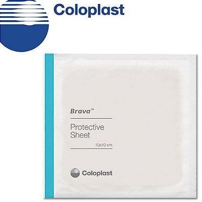Placa Protetora - Coloplast