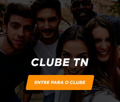 Clube Teoria Nerd