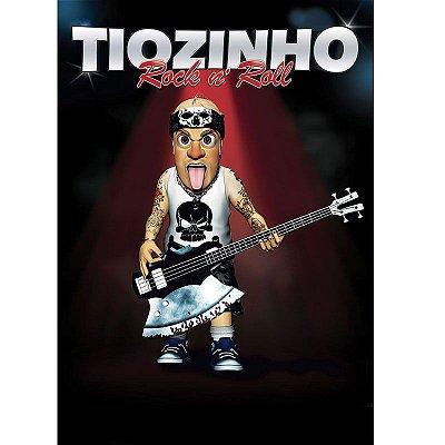 Pôster Tiozinho Rock n' Roll (59,4 x 84,1 cm)