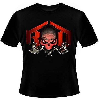 Camiseta Rod