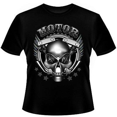 Camiseta Motor