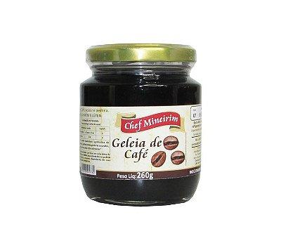 Geleia de Café 260g